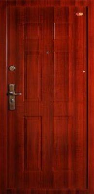 Cseresznye Hi Sec biztonsági ajtó bérházba